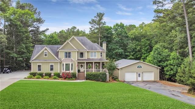 102 Roberts Way, Canton, GA 30114 (MLS #6895333) :: RE/MAX Paramount Properties