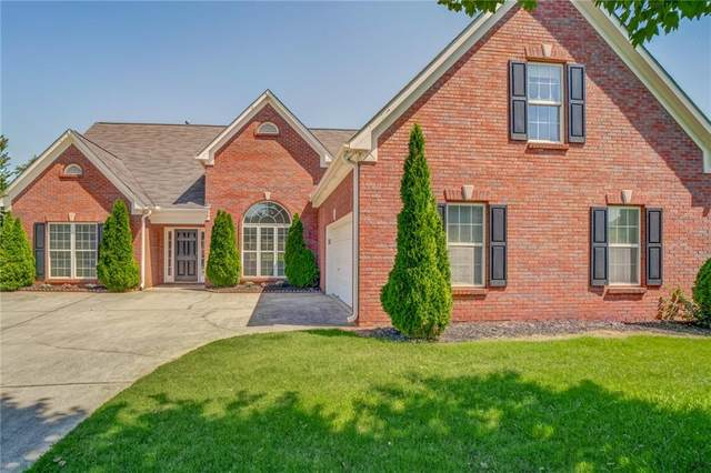 8415 Meadowgrove Lane, Gainesville, GA 30506 (MLS #6895337) :: Path & Post Real Estate
