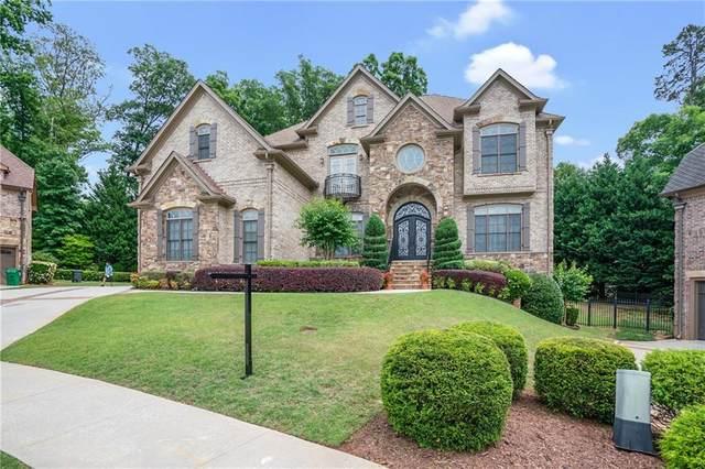 1950 Carlotta Court, Atlanta, GA 30345 (MLS #6895371) :: North Atlanta Home Team