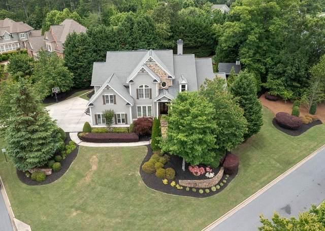 2610 Arbor Valley Drive, Cumming, GA 30041 (MLS #6895385) :: North Atlanta Home Team