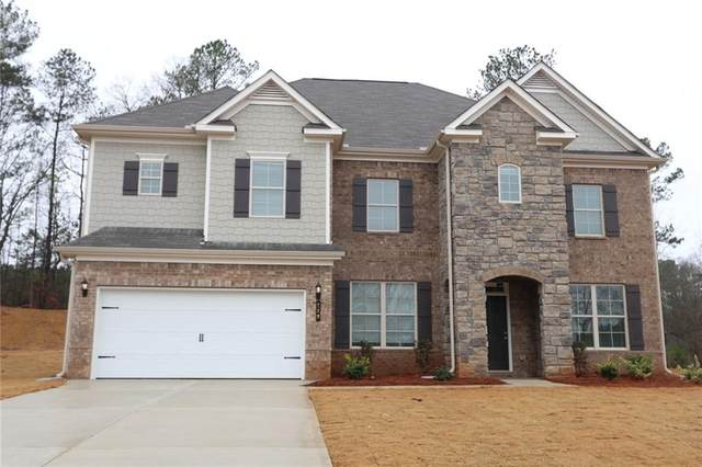 595 Briard Drive, Sugar Hill, GA 30518 (MLS #6895415) :: North Atlanta Home Team