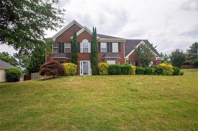 200 Autumn Leaf Drive, Mcdonough, GA 30253 (MLS #6895422) :: North Atlanta Home Team