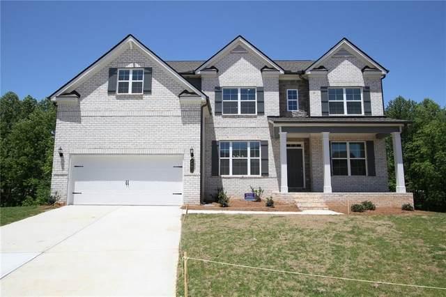 585 Briard Drive, Sugar Hill, GA 30518 (MLS #6895446) :: North Atlanta Home Team