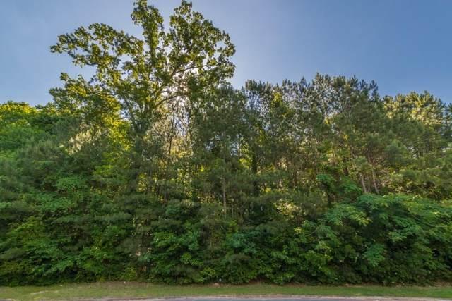 460 Carondelett Cove, Atlanta, GA 30331 (MLS #6895449) :: Oliver & Associates Realty