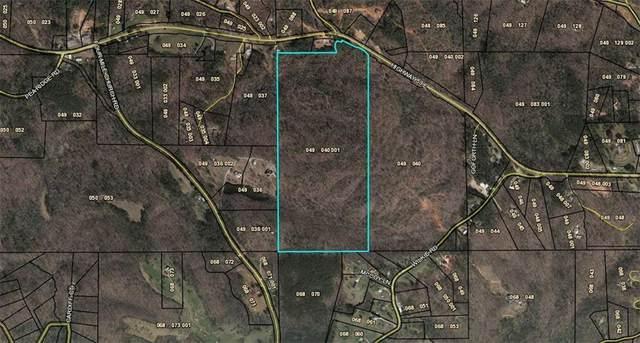 79Acre Hwy 53 E, Marble Hill, GA 30148 (MLS #6895476) :: North Atlanta Home Team