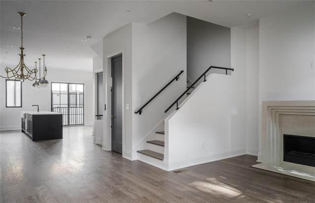 77 Krog Street #10, Atlanta, GA 30307 (MLS #6895505) :: Kennesaw Life Real Estate