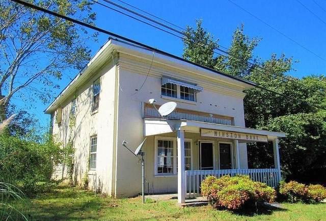 2771 Mann Road, Winston, GA 30187 (MLS #6895520) :: North Atlanta Home Team