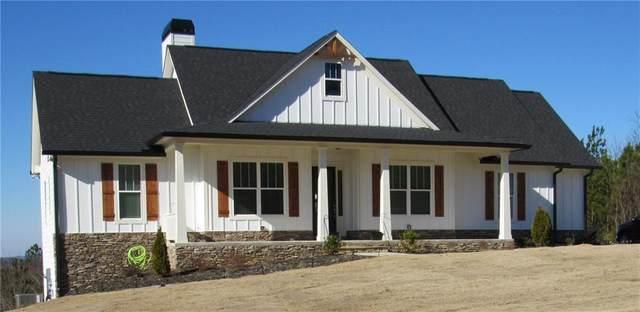85 Stoneledge Trace N, Jasper, GA 30143 (MLS #6895540) :: Lucido Global