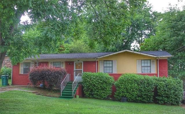 771 San Fernando Drive SE, Smyrna, GA 30080 (MLS #6895543) :: North Atlanta Home Team