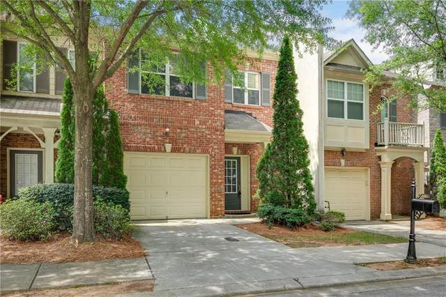 1622 Northgate Mill Drive, Duluth, GA 30096 (MLS #6895572) :: North Atlanta Home Team