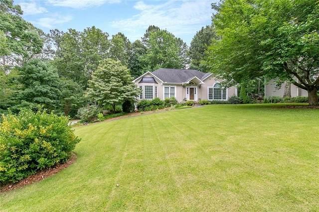 155 Chadds View, Acworth, GA 30101 (MLS #6895583) :: Kennesaw Life Real Estate