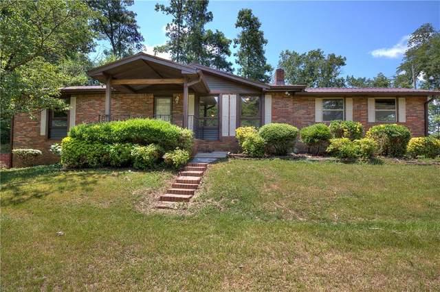 5571 Fairmount Highway SE, Calhoun, GA 30701 (MLS #6895594) :: North Atlanta Home Team