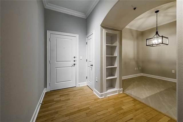 3445 Stratford #1708, Atlanta, GA 30326 (MLS #6895596) :: Path & Post Real Estate