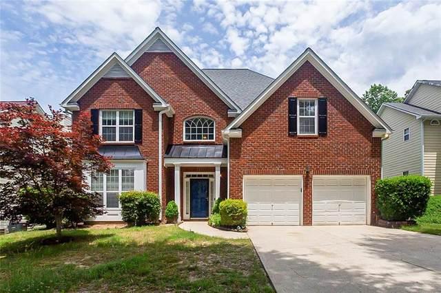 620 Fitzgerald Place, Atlanta, GA 30349 (MLS #6895611) :: North Atlanta Home Team
