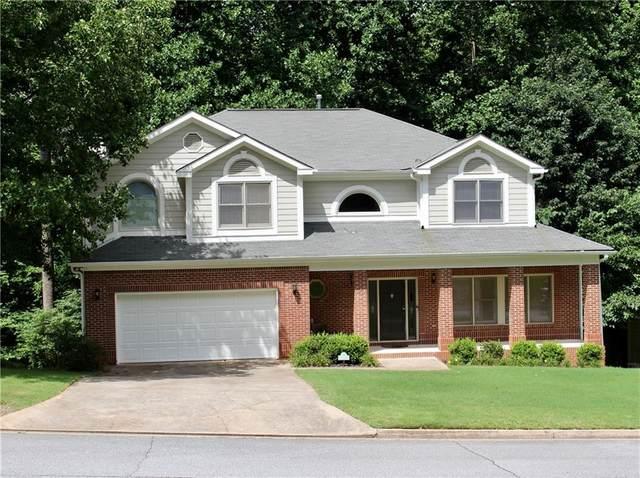 2845 Pine Street, Duluth, GA 30096 (MLS #6895628) :: North Atlanta Home Team