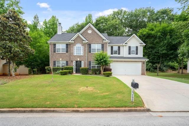 3797 Leprechaun Court, Decatur, GA 30034 (MLS #6895647) :: North Atlanta Home Team