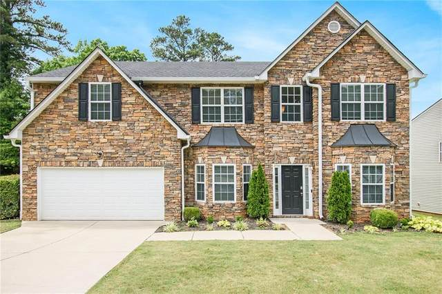 4870 Madison Point Circle, Austell, GA 30106 (MLS #6895650) :: North Atlanta Home Team