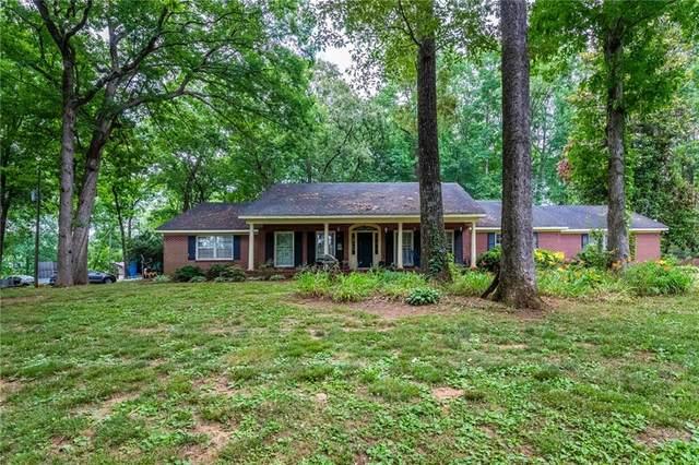 9413 Davis Street, Braselton, GA 30517 (MLS #6895661) :: Lantern Real Estate Group