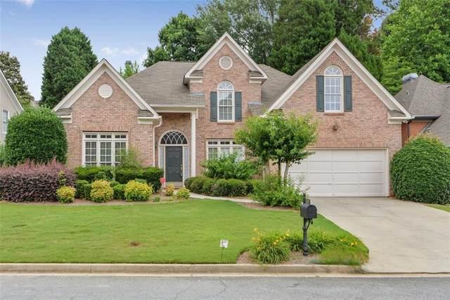 1462 Valley Glen Way, Dunwoody, GA 30338 (MLS #6895693) :: North Atlanta Home Team