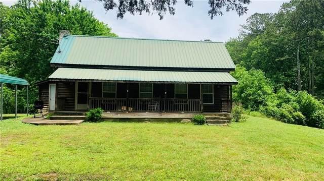508 Bells Ferry Road NE, White, GA 30184 (MLS #6895702) :: The North Georgia Group