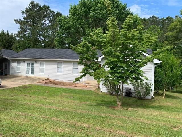 6 Bluebird Lane, Tallapoosa, GA 30176 (MLS #6895711) :: Lucido Global