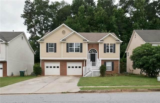 350 Tambec Trace NW, Lilburn, GA 30047 (MLS #6895714) :: North Atlanta Home Team