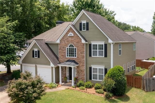 3693 Iroquis NW, Kennesaw, GA 30144 (MLS #6895727) :: North Atlanta Home Team