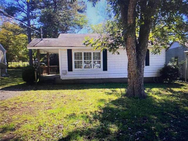 132 Holly Street SE, Rome, GA 30161 (MLS #6895736) :: The Realty Queen & Team