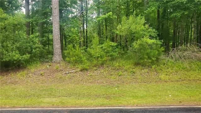 2251 Osprey Poynte, Greensboro, GA 30642 (MLS #6895737) :: North Atlanta Home Team