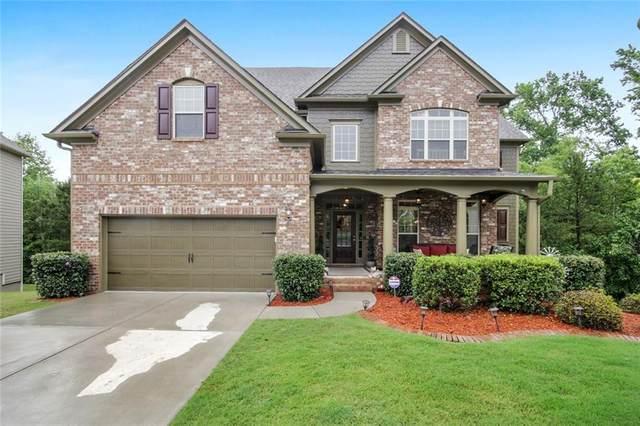2070 Arbor Ridge Lane, Cumming, GA 30040 (MLS #6895742) :: RE/MAX Paramount Properties