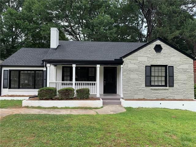 855 Sylvan Place, Atlanta, GA 30310 (MLS #6895746) :: Todd Lemoine Team