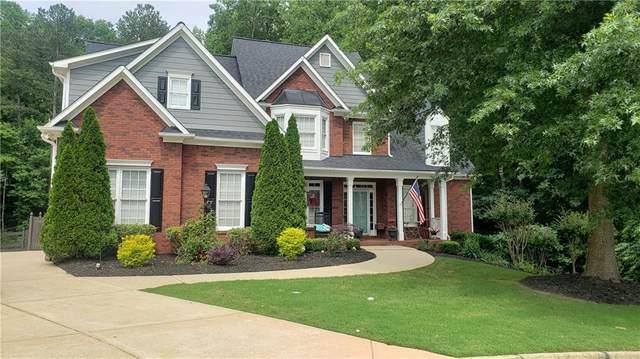 5700 Hatchery Way, Powder Springs, GA 30127 (MLS #6895749) :: North Atlanta Home Team