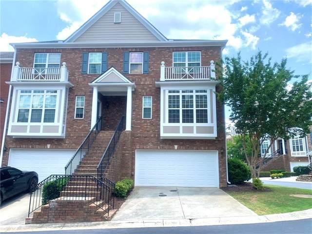 6075 Kearny Lane, Johns Creek, GA 30097 (MLS #6895752) :: North Atlanta Home Team