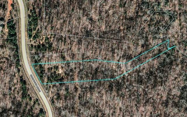 3763 Reservoir Drive, Gainesville, GA 30507 (MLS #6895759) :: North Atlanta Home Team