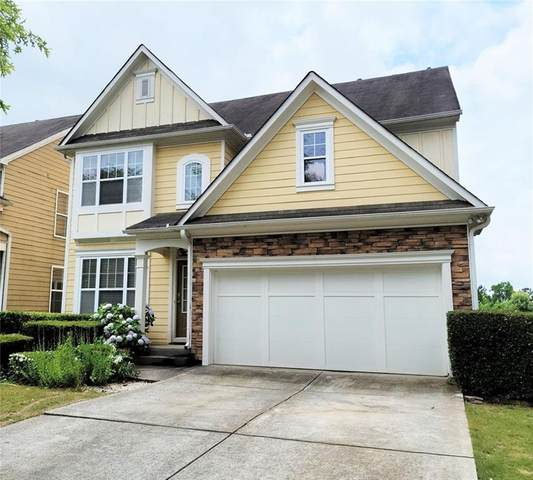 2608 Worrall Hill Way, Duluth, GA 30096 (MLS #6895770) :: Path & Post Real Estate