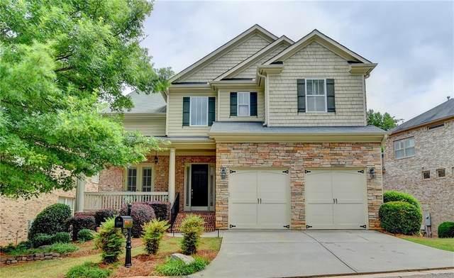 3274 Kentworth Lane, Milton, GA 30004 (MLS #6895771) :: 515 Life Real Estate Company