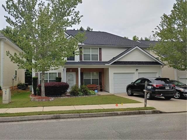241 Baywood Crossing, Hiram, GA 30141 (MLS #6895781) :: Path & Post Real Estate