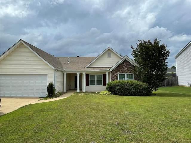 3164 English Ivy Lane, Buford, GA 30519 (MLS #6895785) :: North Atlanta Home Team