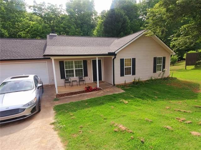 4289 Fox Ridge Trail, Gillsville, GA 30543 (MLS #6895786) :: North Atlanta Home Team
