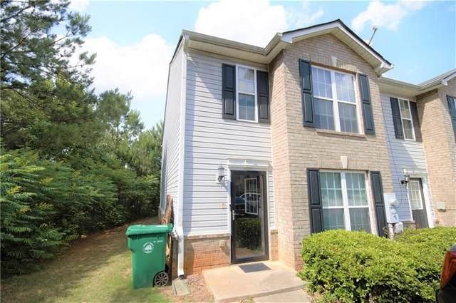 3917 Waldrop Lane, Decatur, GA 30034 (MLS #6895791) :: North Atlanta Home Team