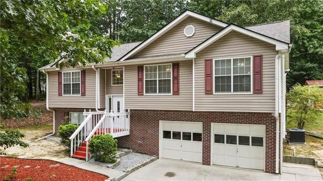 6210 Wood Spring Court, Flowery Branch, GA 30542 (MLS #6895809) :: North Atlanta Home Team