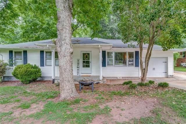 264 Scott Street, Commerce, GA 30529 (MLS #6895822) :: Kennesaw Life Real Estate