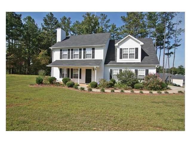 1625 Cedar Hill, Douglasville, GA 30134 (MLS #6895844) :: North Atlanta Home Team