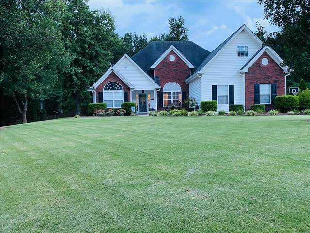 115 Coldwater Drive, Covington, GA 30016 (MLS #6895852) :: Lucido Global
