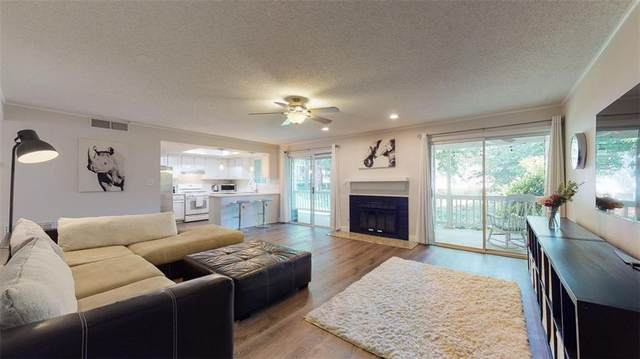 22 Little Silver Court SE, Smyrna, GA 30080 (MLS #6895857) :: North Atlanta Home Team