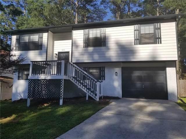 5211 Shawn Lane, Stone Mountain, GA 30088 (MLS #6895864) :: North Atlanta Home Team