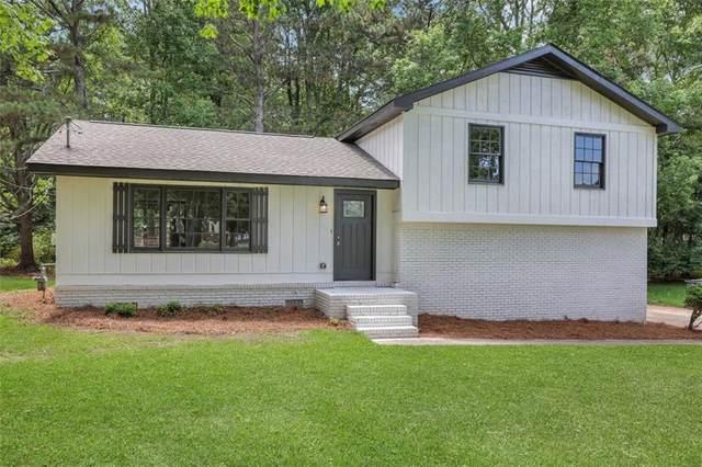 2743 Michelle Circle, Dacula, GA 30019 (MLS #6895885) :: North Atlanta Home Team