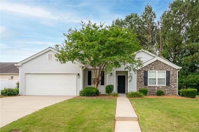 120 Windcroft Court NW, Acworth, GA 30101 (MLS #6895886) :: North Atlanta Home Team