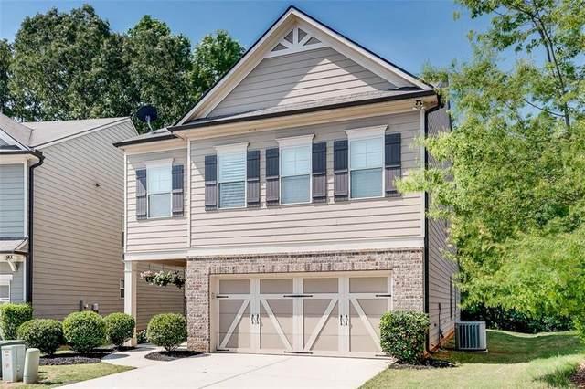 5996 Apple Grove Road, Buford, GA 30519 (MLS #6895887) :: Oliver & Associates Realty