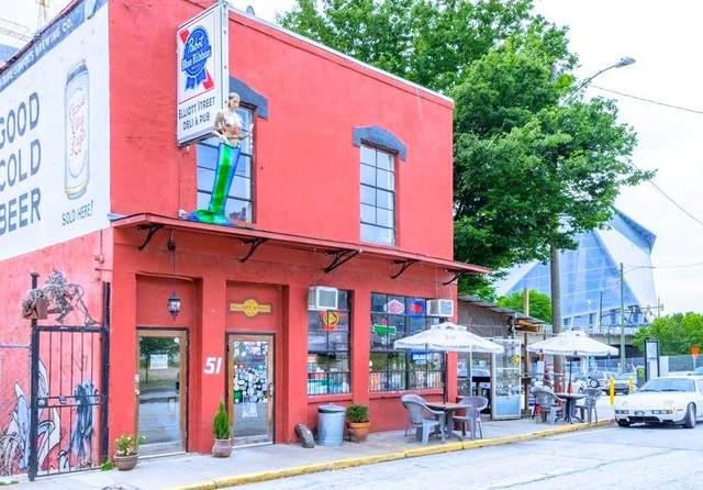 51 Elliott Street SW, Atlanta, GA 30313 (MLS #6895899) :: North Atlanta Home Team